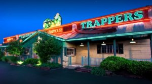 The Best Prime Rib In Oklahoma Can Be Found At Trapper's Fishcamp & Grill