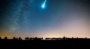 Watch Up To 100 Meteors Per Hour In The First Meteor Shower Of 2020, Visible From Oklahoma