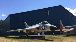 Marvel At The History Of Aviation At The New England Air Museum, A Fascinating Destination In Connecticut