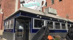 Order Delicious Food 24 Hours A Day At South Street Diner, A Retro Joint In Massachusetts