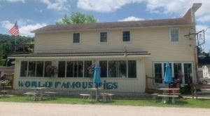 You Will Never Regret Your Visit To the Delightful, Delicious Aroma Pie Shoppe In Whalan, Minnesota