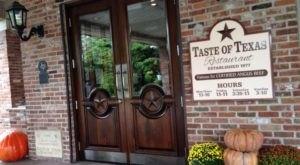 The Massive Prime Rib At Taste Of Texas Belongs On Your Dining Bucket List