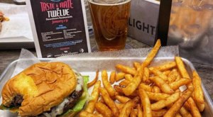 This Annual Burger Battle Is Coming Back To South Dakota… And You Won't Want To Miss It
