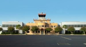 One Of The Oldest Airports In The U.S., Stinson Municipal In Texas Is Now 105 Years Old