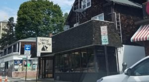 Start Your Day Off Right By Visiting Colonial Do-Nut Shop, A Coffee Shop Adored By Locals In Massachusetts