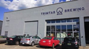 One Of The Best Breweries That Seemingly Nobody Knows About Is TrimTab Brewing In Alabama