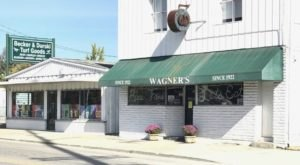 Named The Best Diner In Kentucky, Wagner's Pharmacy Is A Local Treasure