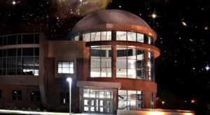 Venture Into Space At The Star Theater, The Best Planetarium In Kentucky