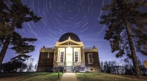 Stargaze At The Cincinnati Observatory, The Oldest Of Its Kind In The Western Hemisphere