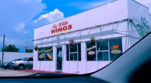 Big White Wings Was Recently Named The Best Place To Get Chicken Wings In Alabama