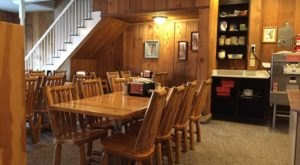 The All-You-Can-Eat Buffet At Gingerich Dutch Pantry In Missouri Features Downright Delicious Country Cookin'