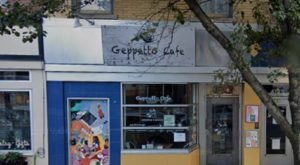 Geppetto Café, A Restaurant In Pittsburgh, Serves A Dozen Types Of Scrumptious Crepes