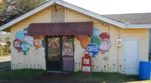Hot Dog Man Is A Tiny Hole-In-The Wall That Serves Some Of The Best and Biggest Hot Dogs In Mississippi