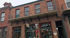 Browse Your Way Through Main Street Books, A Two-Story Bookstore In Missouri