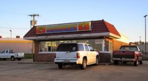 Family-Owned Since The 1980s, Step Back In Time At Boomer's Restaurant In Mississippi