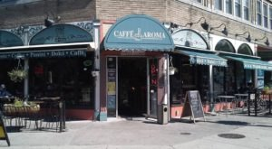 5 Charming Buffalo Cafes That Deserve More Attention From Buffalonians
