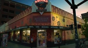 Named Among The Best Record Stores In America, The Record Exchange In Idaho Is A Vintage Gem