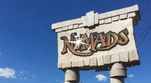 Climb Rock Walls And Ride Bumper Cars At Nomads Adventure Quest, An Indoor Play Center In Connecticut