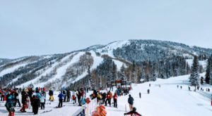 It's Not Too Late For A Winter Getaway, And Colorado's Steamboat Ski Resort Is A Top Option In The U.S.