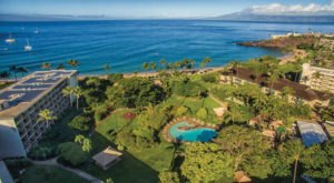 Paradise Is Found At The Unrivaled Ka'anapali Beach Hotel In Hawaii