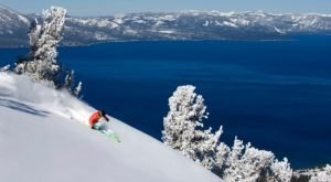 Now Is A Great Time To Consider An Early Spring Ski Trip To Vail Resorts