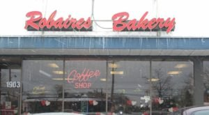 Michiganders Have Satisfied Their Sugar Cravings At Robaire's Bakery Since 1961