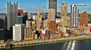 Pittsburgh Is An Ideal Place To Be If You Want To Live To 100 – Here's Why