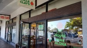 Choose From Over 14 Shave Ice Toppings To Make The Perfect Treat At Uncle Clay's House Of Pure Aloha In Hawaii