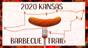 Eat Your Way Through This Delectable Barbecue Trail Across Kansas
