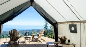 We Found The Top 7 Unique Accommodations on Washington's Olympic Peninsula
