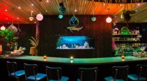 Immerse Yourself In A Tiki Paradise At Little Buddy Hideaway In New Jersey