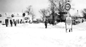 70 Years Ago, West Virginia Was Hit With The Worst Blizzard In History