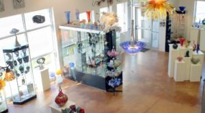 Enjoy A Unique Glassblowing Experience At Boise Art Glass In Idaho