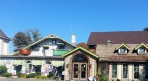 Shop For Homemade Wines, Award-Winning Cheese And One-Of-A-Kind Gifts At Broad Run Corner In Ohio