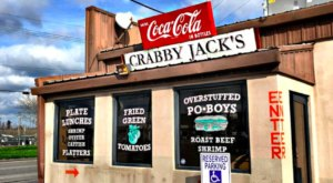 The Po'boys At Crabby Jack's In New Orleans Are Worth The Drive