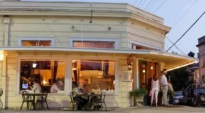 Experience An Authentic Creole Meal In A Historic Atmosphere At La Petite Grocery Near New Orleans