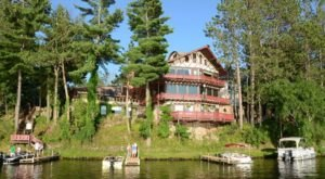 Experience A Touch Of Germany At Garmisch USA Resort In Wisconsin