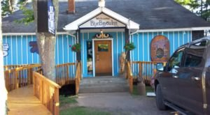 Discover Authentic Cajun Eats At Blue Bayou Inn In Wisconsin