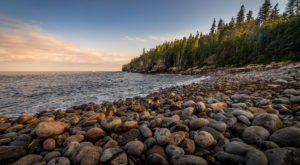 New Rules For 2020 May Prevent You From Driving Through Acadia National Park In Maine