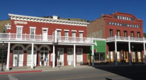 The Jackson House Hotel In Nevada Is Among The Most Haunted Places In The Nation