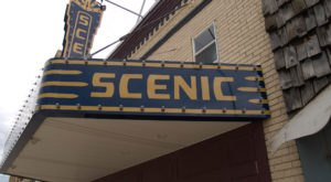 One Of The Oldest Theaters In The U.S., Scenic Theater In North Dakota Is Now 109 Years Old