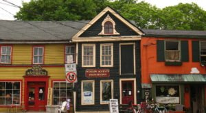 Oprah Loves Frenchtown, New Jersey And So Will You