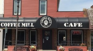 Don't Pass Up A Trip To Coffee Mill, A Small-Town Minnesota Cafe With Divine Homemade Pie