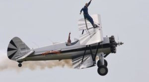 The Flying Circus Air Show Is A Quirky Yet Lovable Virginia Experience