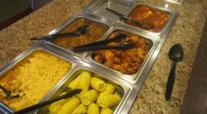 The All-You-Can-Eat Buffet At Adams Pine Creek Buffet Near Pittsburgh Features Downright Delicious Country Cookin'