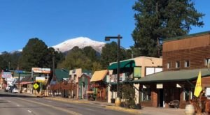 Live Your Best Life In New Mexico's 10 Coziest Cities And Towns