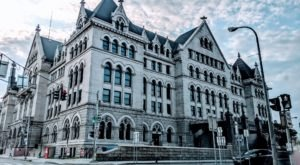 8 Architectural Wonders Of Buffalo That Prove How Stunning Our City Truly Is