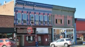 Named The Most Beautiful Small Town In Montana, Take A Closer Look At Philipsburg