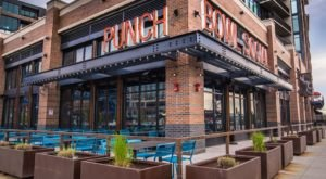 Punch Bowl Social, A Mini-Golf Bar In Ohio, Is The Perfect Place To Unleash Your Inner Child