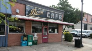 One Of Mississippi's Oldest Eateries, Jim's Cafe Has Been Cookin' Up Great Food Since 1909
